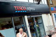 Tesco: payments to suppliers delayed, adjudicator finds