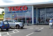 Olympics and sunny weather drive up supermarket sales