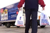 Tesco: revolt over prices