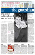 The Guardian: launching revamped travel site