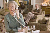 'The Queen': storming success for ITV1