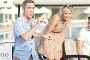 Thomas Cook: James Nesbitt stars in travel group's latest campaign