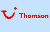Thomson: hoping to increase online sales