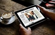 News UK study highlights impact of Times ads on consumer behaviour