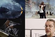 Grey dominates Campaign Big's Media & Entertainment shortlist