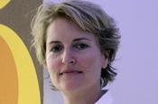 Winn: appointed creative director of iris Digital