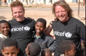 Unicef calls direct review