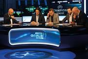 Uefa in hunt for ad partner