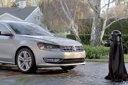 Pitch update: Intu, Volkswagen, Fox, Samsung Electronics