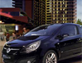 Cosra: GM upping online spend at Vauxhall