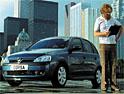 Griff Rhys-Jones in Vauxhall ad