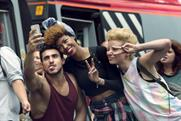 Virgin Trains: 'arrive awesome' by Krow