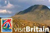 Visit Britain: targeting visitors