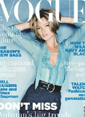 Vogue: deputy editor Forbes to lead new title