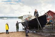 Volvo teams up with Sky Atlantic to create short film series on engineering innovators