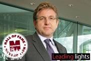 Keith Weed, Chief marketing and communications officer, Unilever