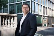 Wickham: appointed managing director of Team Orchestra