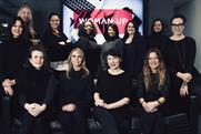 R/GA London sets up initiative to inspire women