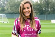 Charlie Webster: Women's Aid ambassador to run 250-mile charity ultra-marathon