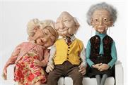 Wonga: the puppet characters have been criticised for appealing to the young and vulnerable
