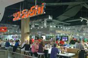 Yo! Sushi ponders name change in brand overhaul