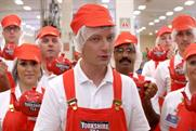 Yorkshire Tea owner picks Lucky Generals as ad agency