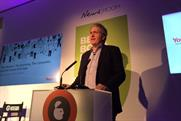 Stephan Shakespeare: the YouGov founder and CEO addresses Advertising Week