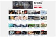 YouTube best for 'sight, sound and motion ever conceived' says Google MD