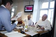 The PPA advertising awards: the judges at work