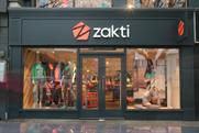 Zakti: the women's (and soon-to-be men's) activewear store is expanding just four months after launch