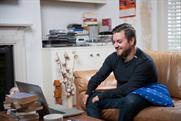 Alex Brooker: stars in the ad-funded series for Scope