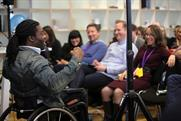 Ade Adepitan on the power of TV, swearing and Clare Balding