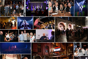 Advertising Week Europe brings in Town Hall for fifth anniversary