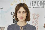 Alexa Chung: M&S has pegged its millennial appeal on the Archive by Alexa collection