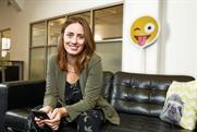 Marissa Aydlett, vice-president of marketing, appboy