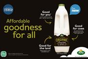Farmers take issue with ASA's ruling against Arla's 'good for the land' ad