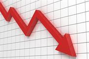 UK adspend growth to plummet to below 1%