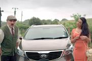 Auto Trader: links with Dave for six-month TV campaign