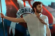 Axe: body spray brand ads encourage men to live life to the full on weekdays