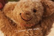 Thomson: bear helps travel brand to top spot