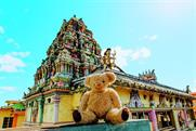 Thomson owner TUI revealed its long haul destinations have performed well