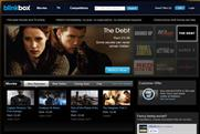 Blinkbox: Tesco is said to be considering selling or shutting the service
