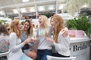 Condé Nast Brides appoints Haymarket to deliver luxury bridal show
