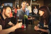 Broadbandchoices.co.uk: 'the pub' by The Coal Shed