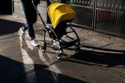 Why Bugaboo is no longer just for babies