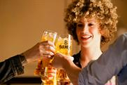 Bulmers: one of the Heineken brands to be promoted via mobile partnership with Weve