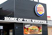 Burger King: set to take over Tim Hortons
