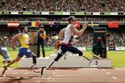 Channel 4's 'We're the superhumans' wins two D&AD black Pencils
