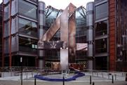 Channel 4: generated revenue of £908 million in 2013