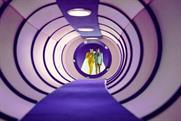 Did Cadbury's James Corden viral ad boost its social-media presence?
